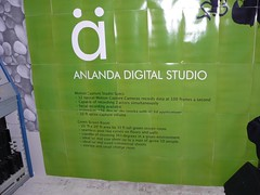Anlanda Digital Studio