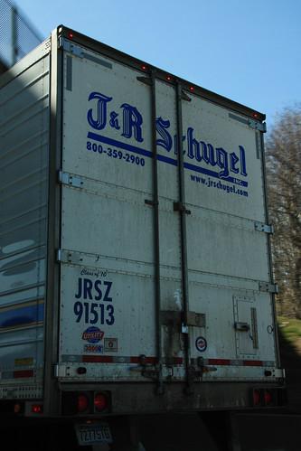 Schugel Truck