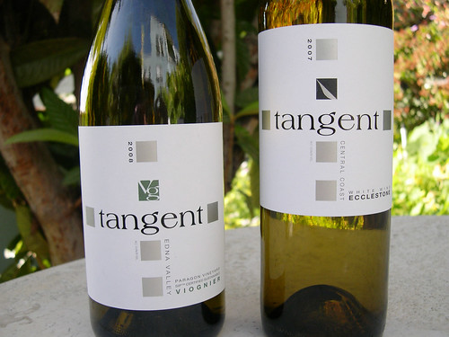 tangent wines