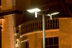 White LED Street Lamp