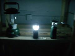 Wind-n-go 7800 lantern