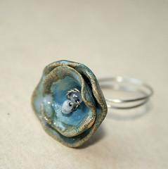 ring by ILEAceramics