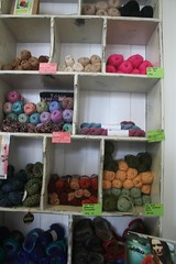 wool on display 2/2