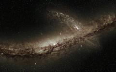 Future Sky - Milkomeda's Frantic Emergence