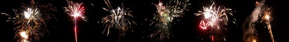 Happy New Year Kuala Lumpur by WohinAuswandern
