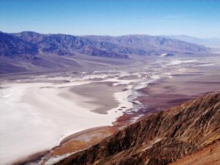 Salt Flat #4