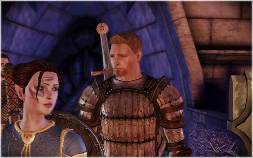 Another Dragon Age shot