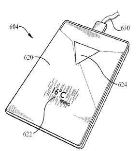 Microsoft Charging Pad
