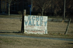 Echo Valley Music Park