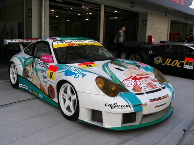 Super GT 2010 - 02