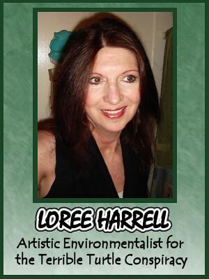 lorree harrell