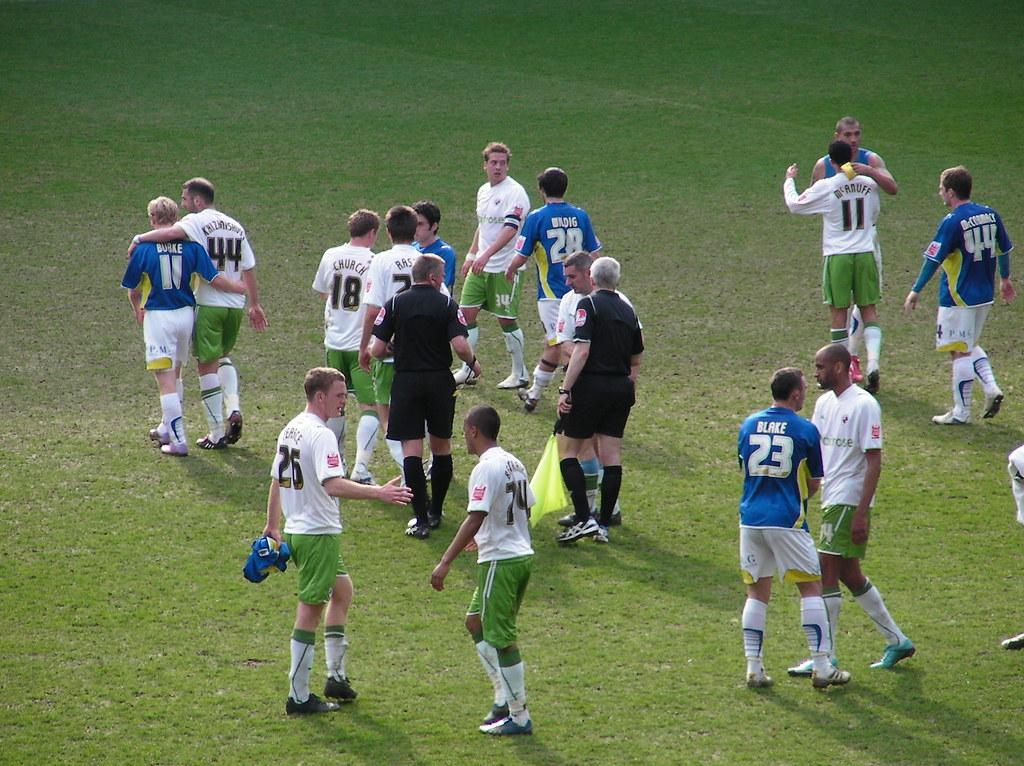 Cardiff v Reading