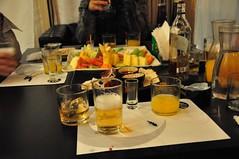 Drinking in Seoul