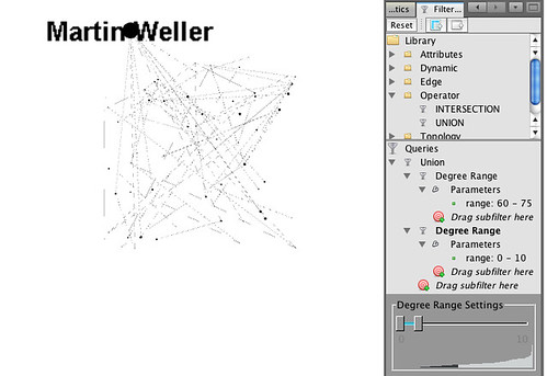 Getting Started With Gephi Network Visualisation App