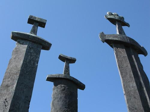 Stavanger Swords