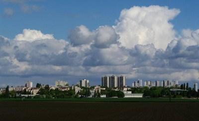 MANHATTAN sur Essonne...