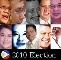 2010 election