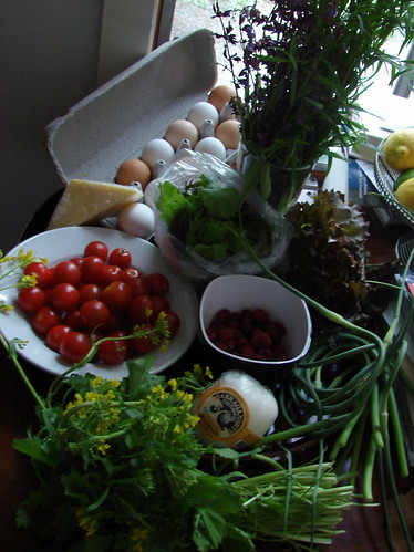 Market Haul, June 12, 2010