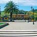 Plaza Gral Bonilla / Navidad (1)