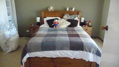 Ahhh Bed!