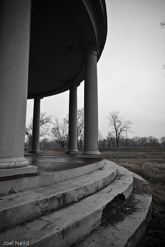 Shawnee Pavilion
