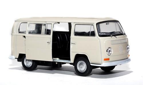 Welly Volkswagen