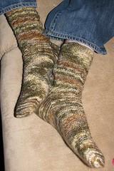 Dan's Socks