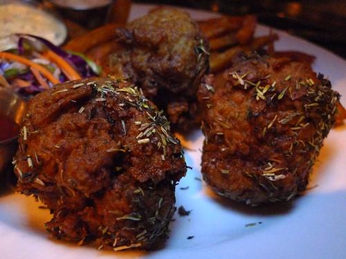Ludo's Chicken Night @ Akasha