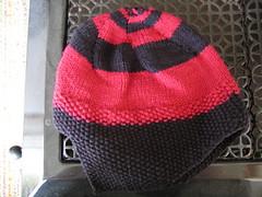 fibonacci hat
