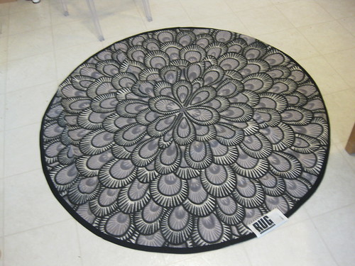 Birds of a Feather Rug