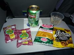 My JetBlue Meal