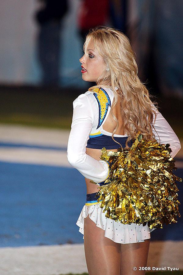2008 Charger Girl Breann