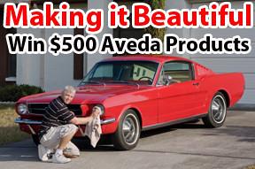 Making it Beautiful photo contest, beauty school