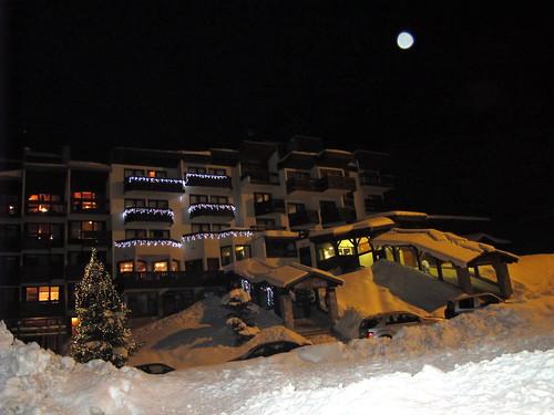 23 Noche en Val Claret