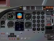 Transpondedor a bordo, MARCADO EN ROJO (derecha abajo)