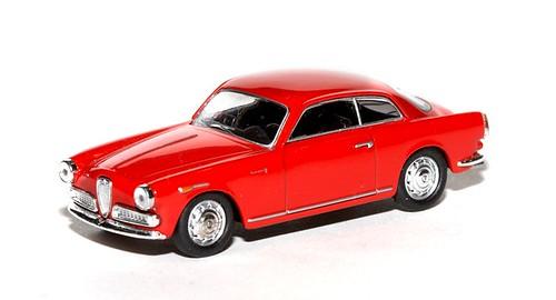 Kyosho Alfa Giulietta Sprint