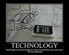 Technology Is Not Technology