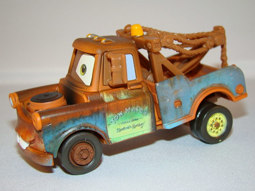 disney CARS final Lap MAter (20)
