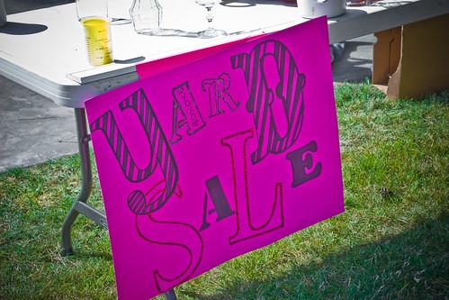 SVDG Yard Sale 8235
