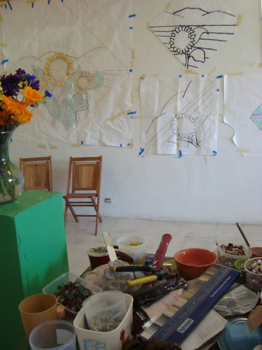 @risK Workshop area