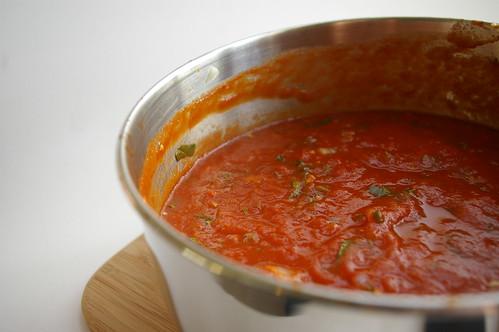 Tomato Sauce I