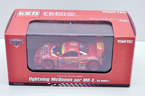 ebbro tomica lightning mcqueen apr mr-s (1)
