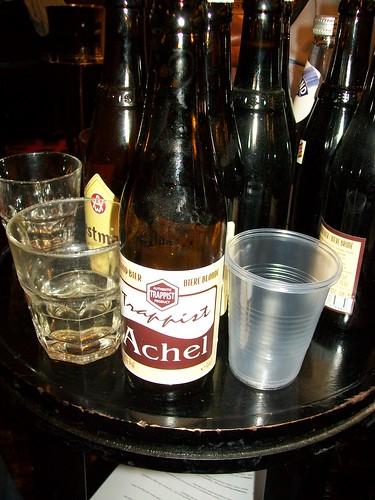 Achel Blond 8.0%
