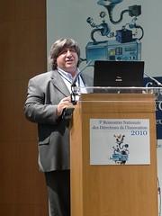François Gouverneur, Xerox France