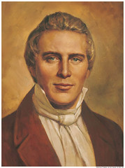 Joseph Smith Mormon Prophet
