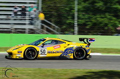 "Ferrari 488 GT3 - Spirit Of Race #50 • <a style=""font-size:0.8em;"" href=""http://www.flickr.com/photos/144994865@N06/34849490434/"" target=""_blank"">View on Flickr</a>"