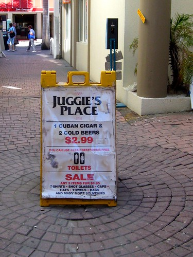 the famous juggies
