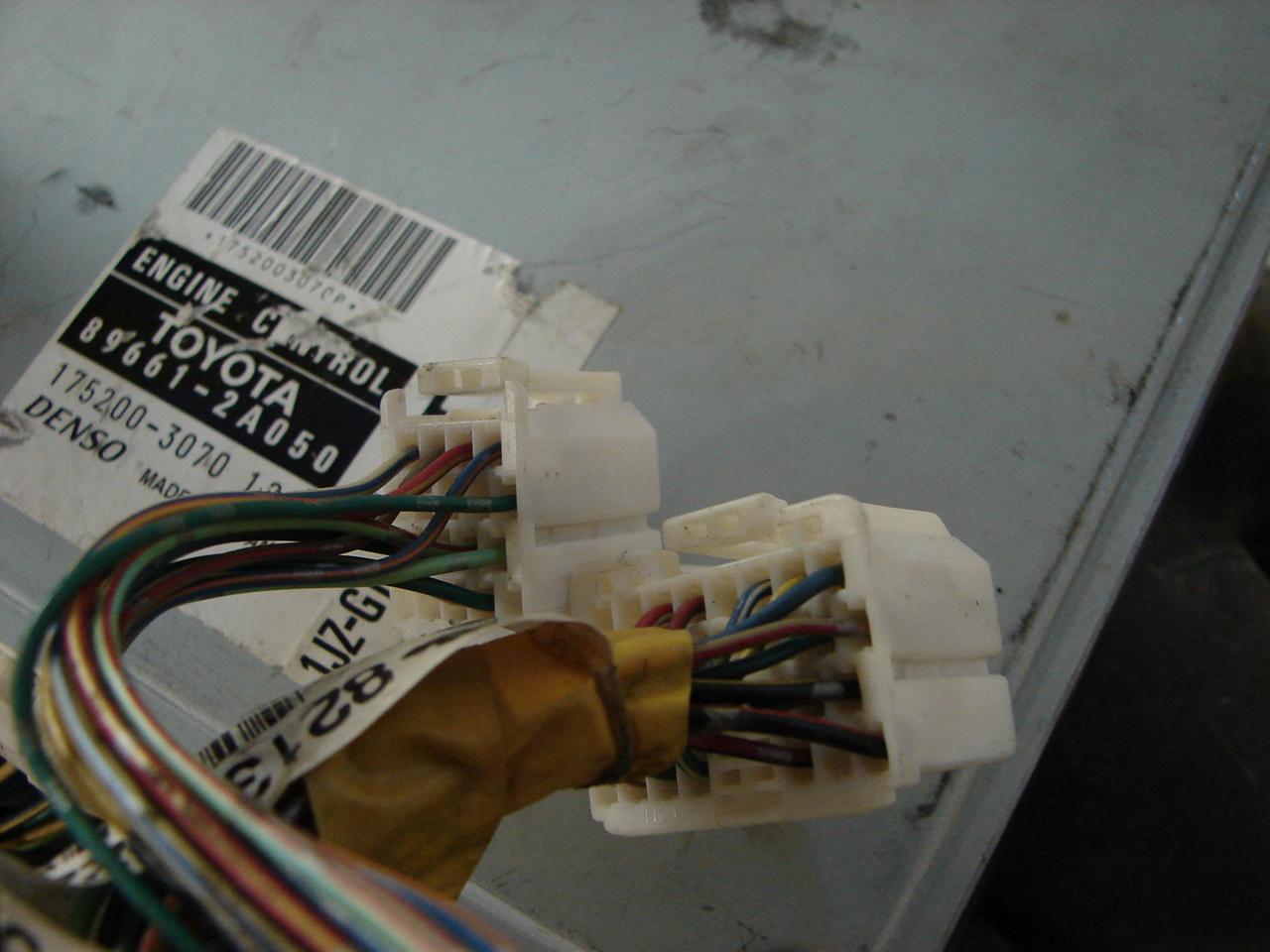 1jz vvti wiring diagram pdf 2002 chevy suburban radio wrg 6981 toyota chaser jzx100 gte need ecu pinout pics inside