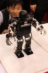 Robotinno Robot Demo