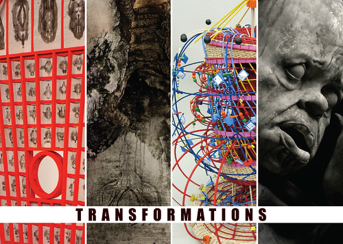 Postcard for Transformations